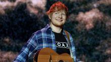 Ed Sheeran criticises pro-life groups using his song Small Bump