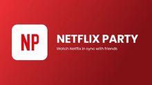 Guerra al aislamiento: cómo usar Netflix Party para compartir series y películas con amigos