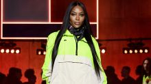 Naomi Campbell opens star-studded Tommy Hilfiger show at London Fashion Week 2020