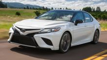 2018 Toyota Camry Buying Guide: Sedan questions answered