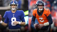 Fantasy Football QB Sleepers: Daniel Jones, Drew Lock among potential breakout quarterbacks