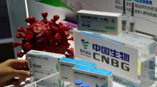 In Coronavirus Vaccine Race, China Inoculates Thousands Before Trials Are Completed