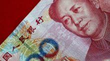 Yuan de China repunta, yen cae de cara a firma de pacto comercial entre Washington y Pekín