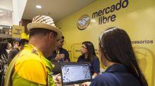 MercadoLibre Assuages Amazon Fears