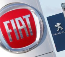 Fiat Chrysler chairman echoes PSA support for merger of the carmakers
