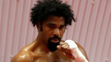 David Haye insists he must beat Tony Bellew if he is to continue boxing