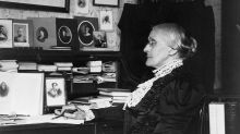 Trump to pardon Susan B. Anthony on 100th anniversary of women's right to vote
