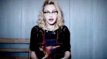 Indossa una t-shirt col diavolo, Madonna nella bufera social