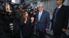 Ex-Billionaire Lives on $6,700 a Week After Court Order