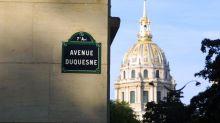 Paris : une famille locataire du Vatican depuis 60 ans expulsée de son logement