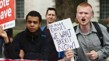 Leave voters think Brexit isn't turning out as well as they hoped, poll finds