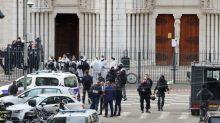 Attaque à Nice : un homme interpellé, soupçonné d'avoir été en contact avec l'assaillant
