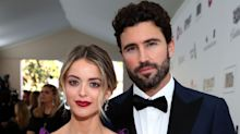 Brody Jenner Issued a Lengthy Statement Defending Kaitlynn Carter After *Those* Miley Pics