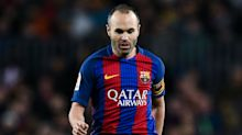 LaLiga: Iniesta says he could leave Barcelona