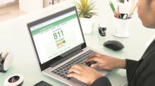 Your digital profile to affect credit score