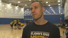 Carl English named general manager of St. John's Edge