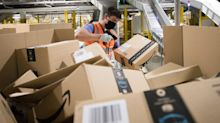 Amazon Will Spend $500 Million on Holiday Employee Bonuses