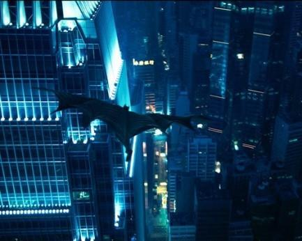 The Dark Knight Blu-ray to kick off social BD-Live features for Warner?