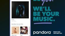 Discover The All-New Pandora: All New. All Improved. All You.
