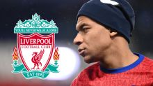 Transfer news LIVE! Liverpool FC plot Mbappe 2021 move; Manchester United still want Haaland; Aouar to Arsenal