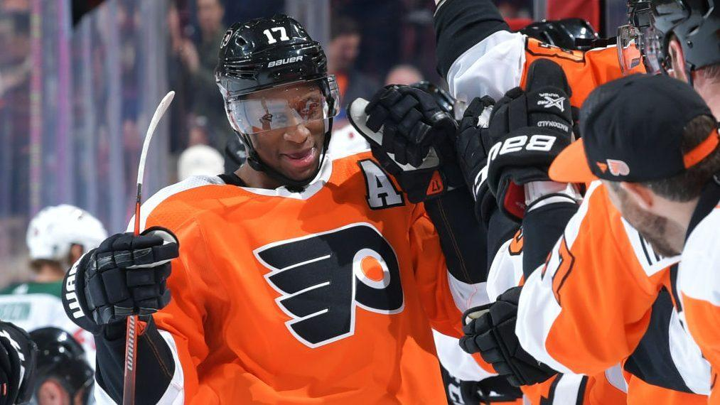 Flyers deadline plans become clearer after ugly loss to Habs