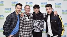 Nick Jonas Says 'Things Were Not Good' When the Jonas Brothers Split in 2013