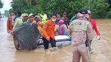 BNPB: 10 Kabupaten dan Kota Terdampak Banjir di Kalsel