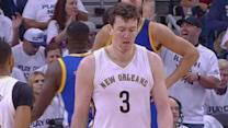 Asik Involved Early