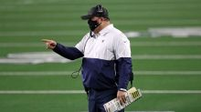 Cowboys head coach Mike McCarthy defends calls on two failed fourth downs