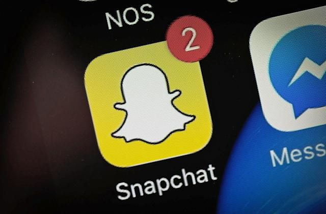 Snapchat video of alleged sexual assault leads to quick arrest