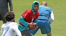Live blog: Here's what happened at Miami Dolphins practice today and surprise absences
