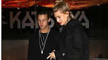 New Couple Alert! Are Hailey Baldwin & Cameron Dallas Officially DATING?