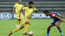 Hyderabad FC's Nikhil Poojary: We have to meet the expectations of Albert Roca