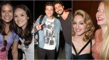 Ex-best friends: confira as celebridades que deixaram de ser amigas