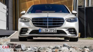 亮相不到5個月!新世代Mercedes-Benz S-Class因方向機拉桿瑕疵召回