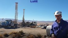 Lake Resources NL (LKE.AX) at Green Energy Conference - Tuesday 13 July
