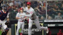 【影】MLB美職懶人包》大谷遭10球3K伺候!天使背靠背轟垮太空人