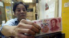 Las reservas de divisas de China aumentan un 0,6 % en junio
