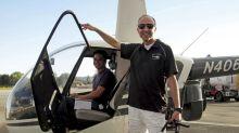 El piloto de Kobe Bryant violó las reglas de volar con baja visibilidad en 2015