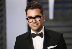 Netflix signs 'Schitt's Creek' co-creator Dan Levy to a TV and movie deal