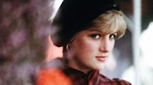 50 Photos of Princess Diana You've Never Seen Before