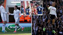 Premier League Round-Up: Hazard and Alli star for Chelsea and Spurs as relegation looms for Sunderland