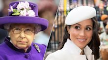 The Queen will this skip some of the Royal Wedding