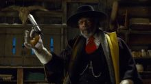 Shots Fired: Tarantino's Full 'Hateful Eight' Trailer Comes Out Guns Ablaze
