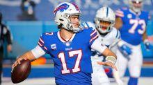 Buffalo Bills training camp questions: Will Josh Allen continue to improve?