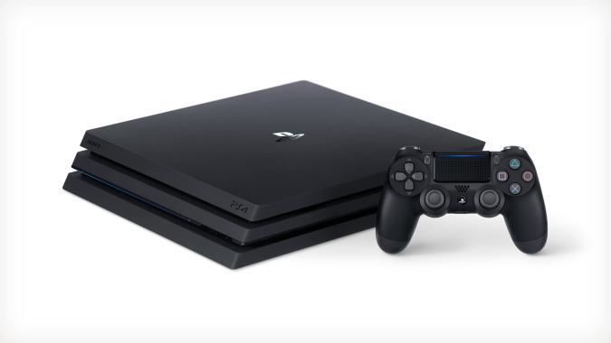 ¿Qué diferencias existen entre la PS4 Pro y la Slim?