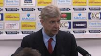 Important win for us - Wenger