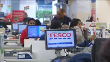 Carrefour and Tesco join forces to boost purchasing firepower