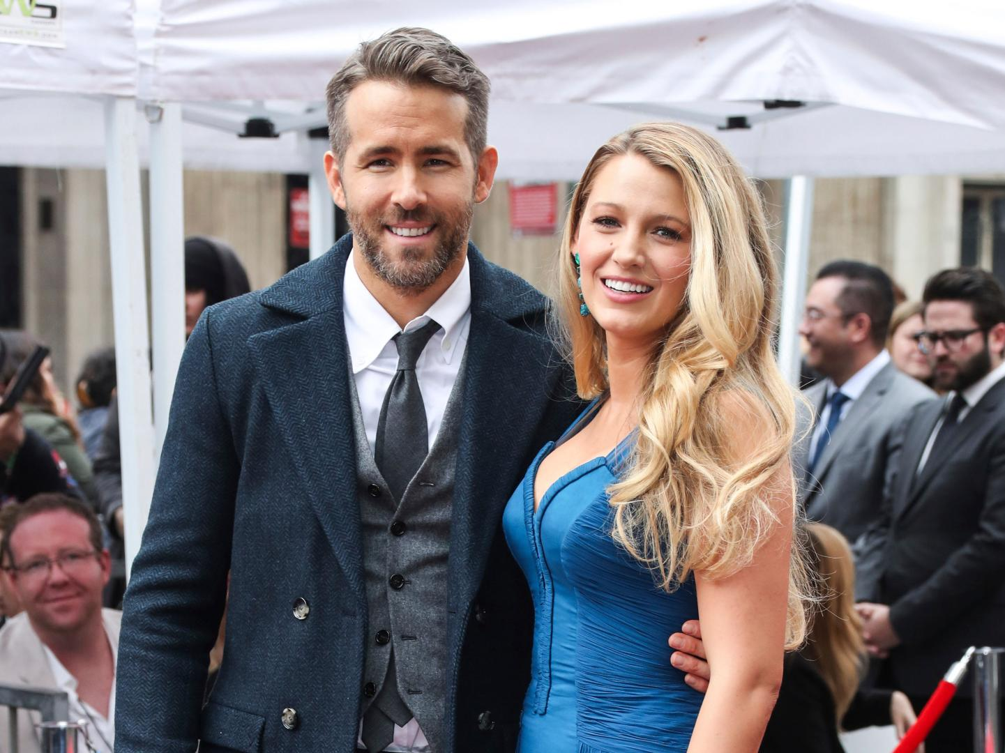 Ryan Reynolds Admits His & Blake Lively's Plantation ...