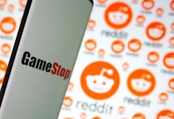 Social media bots may have fuelled the GameStop stock frenzy